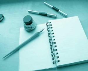 пишу первый отчет