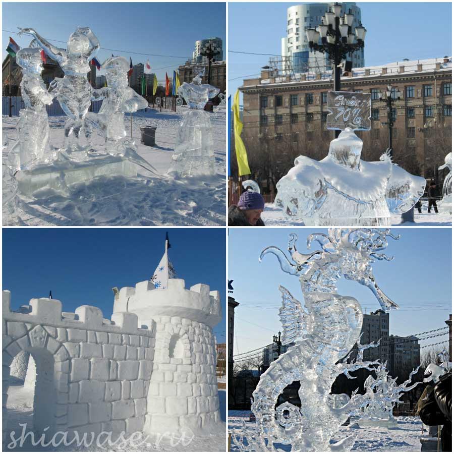 ледовые-фигуры