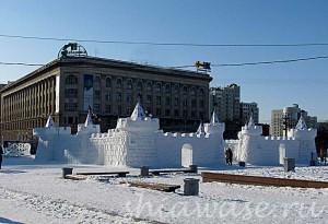 снежный-город