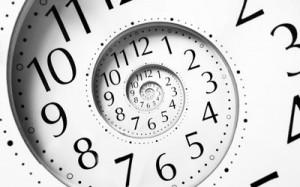 время-бежит
