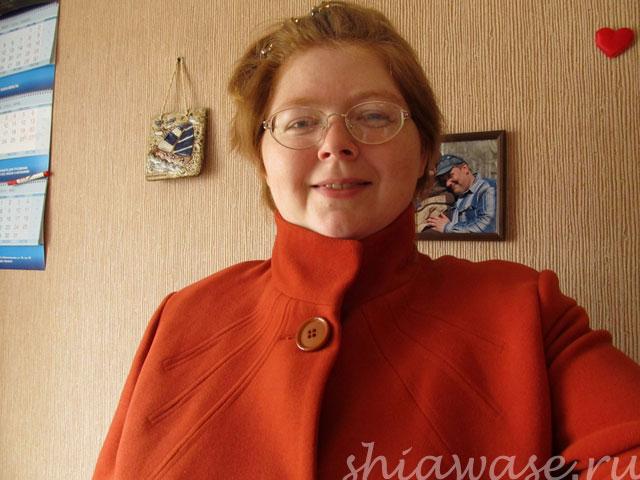 оранжевое-пальто-кокетка