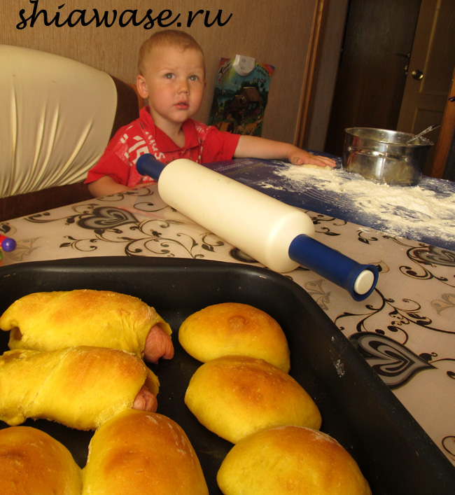 лепим-пирожки