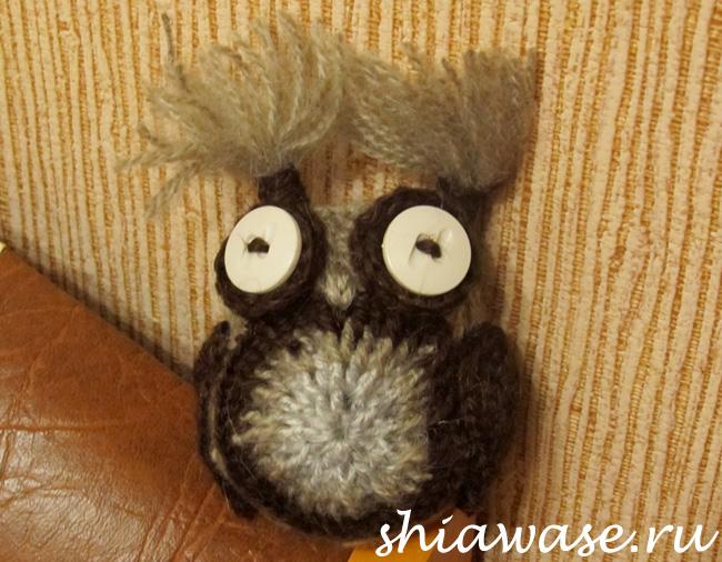 белоглазая-сова