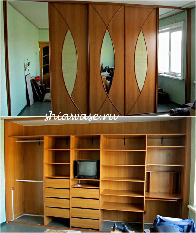 первый-шкаф