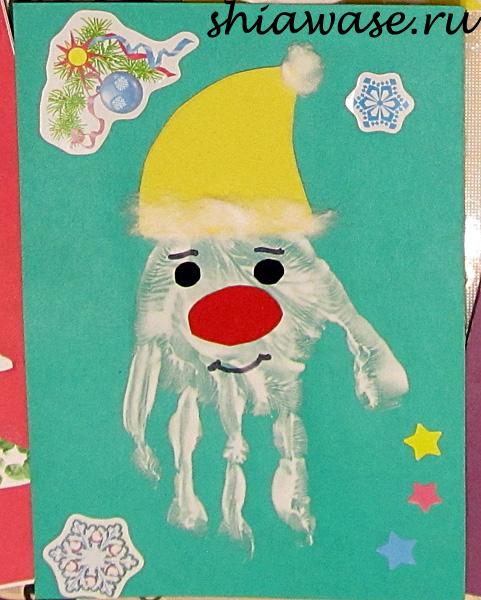 рисуем-ладошками-открытку