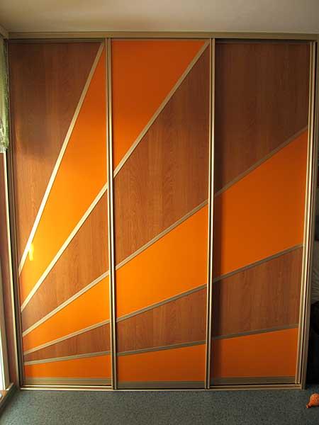 двери-шкафа