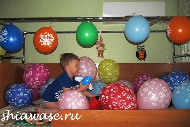день-рождения-сына