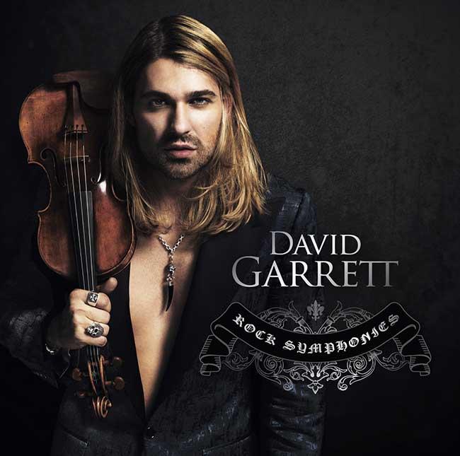david-garrett