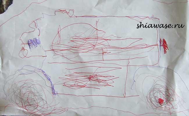 скорая-помощь-рисунок-ребенка-3-года