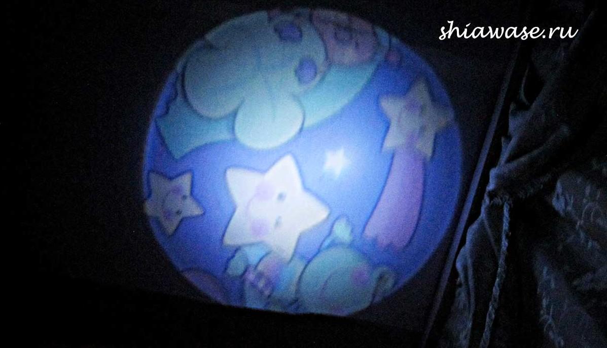 Сказки на ночь для ребенка