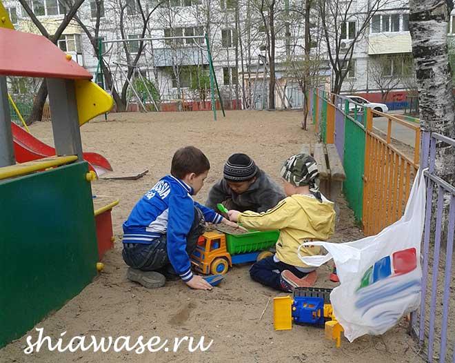 общение-с-детьми