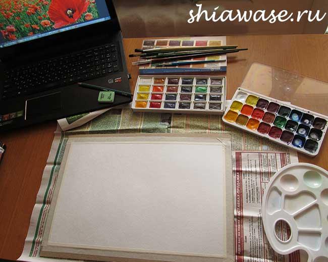 как выйти из депрессии - рисовать