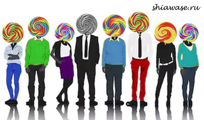 сахарные-персонажи